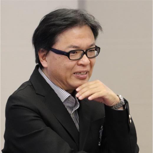 竹内 吉和さん