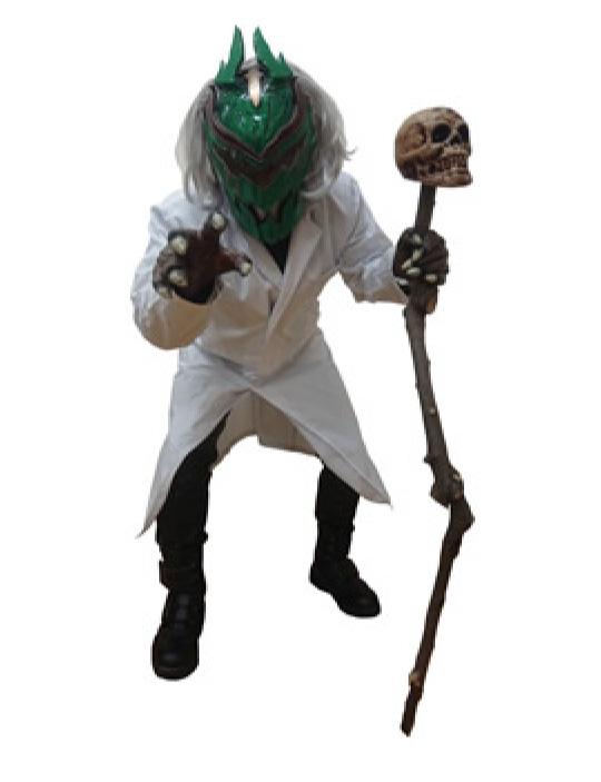 Dr.ガメール