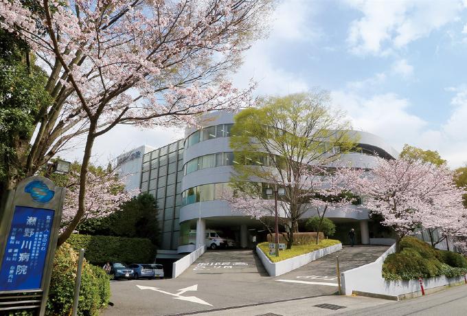 瀬野川病院は広島県・広島市指定の365日24時間対応・精神科救急医療センターです。