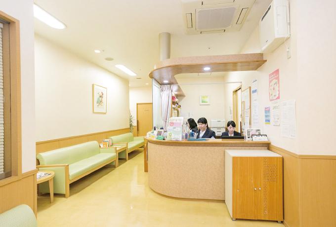こころ(心療内科)とからだ(循環器内科)の両方の専門的な治療を行います。