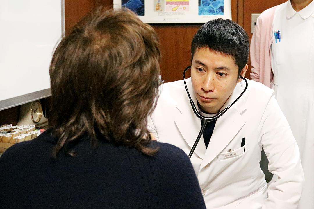 高血圧や糖尿病といった生活習慣病、インフルエンザなどの感染症も適切に診療致しますのでお気軽にご来院ください。