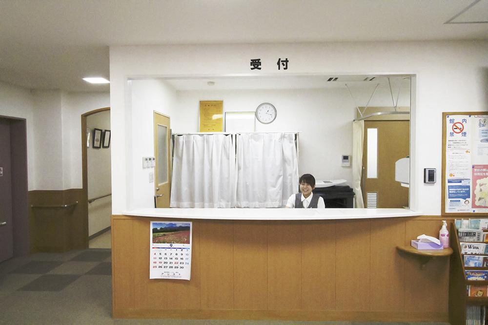 たにクリニック|〒736-0082広島市安芸区船越南2-1-11