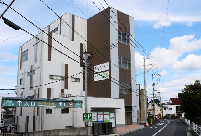 なかお耳鼻咽喉科アレルギー科|〒730-0823広島市中区吉島西2丁目14−12(2階)